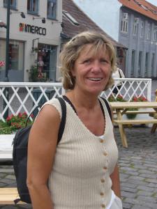 1 Lena Bornholm