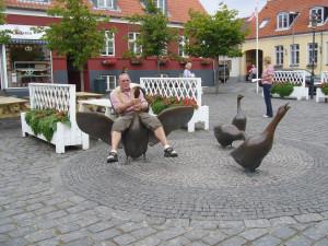 2 Göran Bornholm