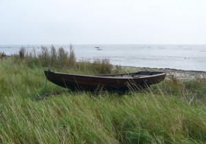 Vacker båt