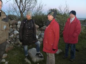 Mats, Lena, Barbro o Gunilla till hemsidan